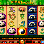 Game Slot Panda Habanero