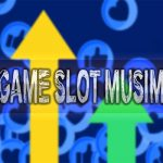 Trend Game Slot Musim Panas